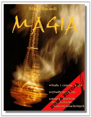 magi abucardi Maria książka