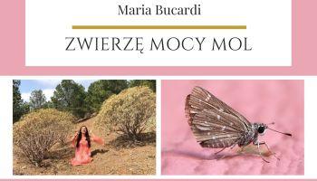 Maria Bucardi Zwierzę Mocy znaczenie Mol