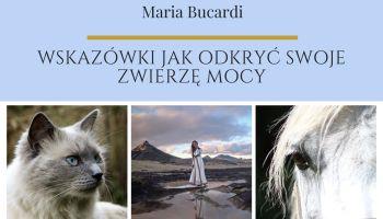 Moje zwierzę mocy - wskazówki Maria Bucardi, porady